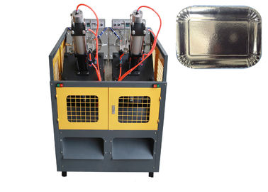 Photocell Detection เครื่องผลิตแผ่นกระดาษ, Disposable Plate Making Machine